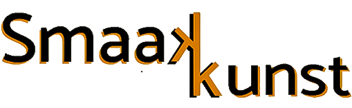 Logo Smaakkunst